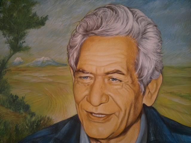 Efrain Hernandez Xolocotzi.
