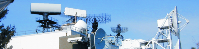 Radar was invented, known as RDF (Radio Direction Finding)