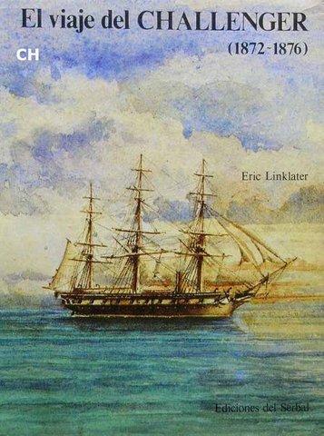 Expedición del HMS Challenger.