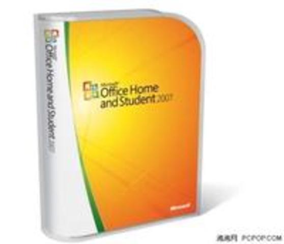 Microsoft Offfice 2007
