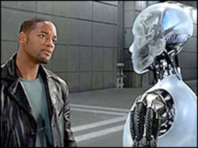 Artificial intelligence and robotics started.