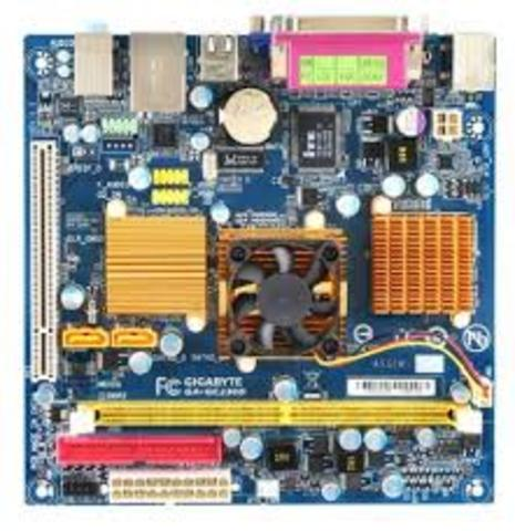 ITX (Integrated Technology eXtended):Mini-ITX