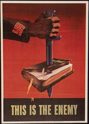 The First Nazi Revolution