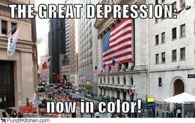 Post-depression/World war 2 eras