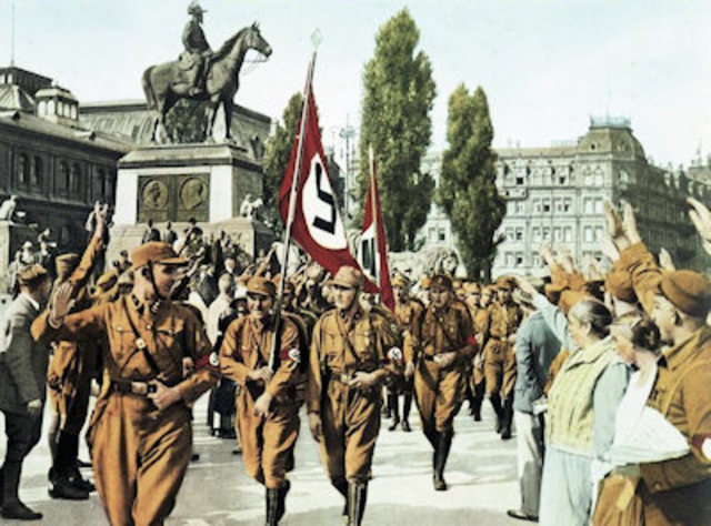 Nazis Get Elected