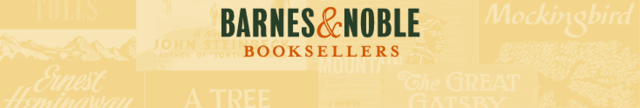 Barnes and Noble booksellers started operation
