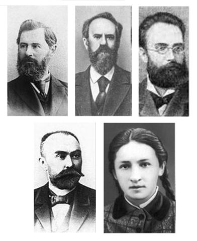 Grupo para la Emancipación del Trabajo