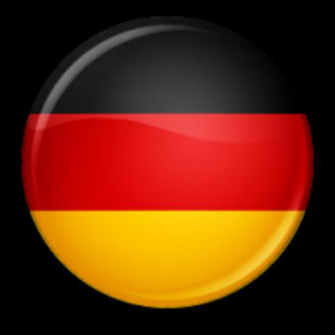 Origem do Alemão