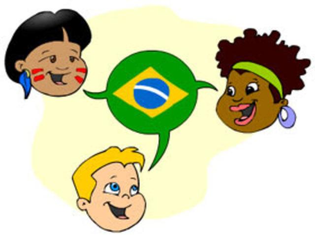 Variações Linguísticas(Dialetos)