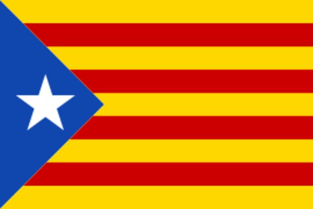 Proclamació d'independència de Catalunya