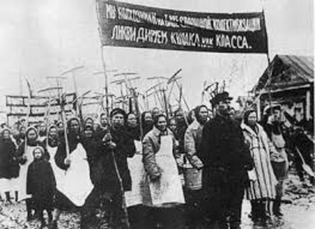 La Revoluciò Russa