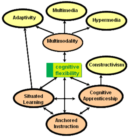 Cognitive Flexibility Theory