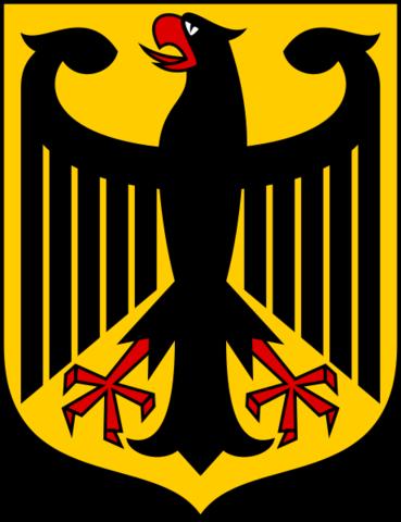 Германия объявила о всеобщей военной повинности