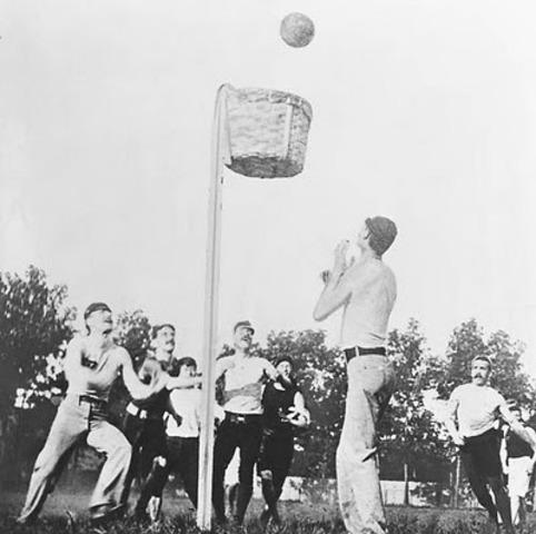 El baloncesto llega a Cuba, introducido por soldados americanos
