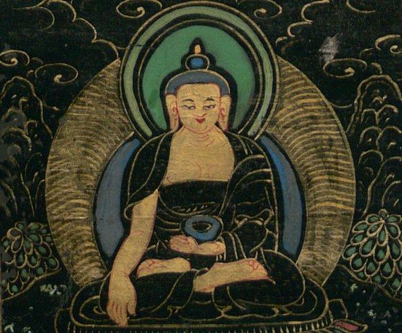 Siddhartha Gautama, fundador del budismo, nace en las laderas del Himalaya