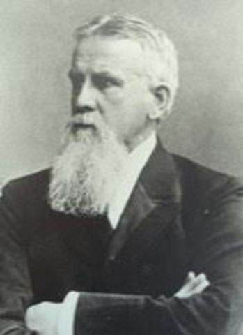 Federico ratzel