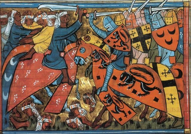 18.2: Jerusalem: The First Crusade