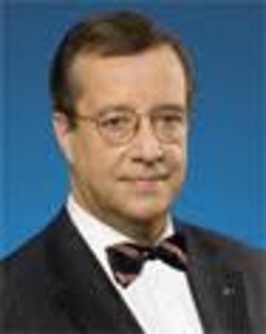Tomas Hendrik Ilves