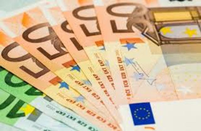 Euro Saabumine Eestisse