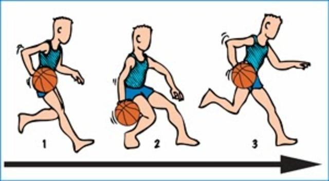 Se reimplanta la regla que impide levantar el pie de pívot antes de que el balón salga de las manos del jugador.