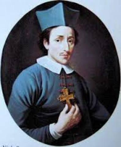 Nicolás Steno (1638-1686)