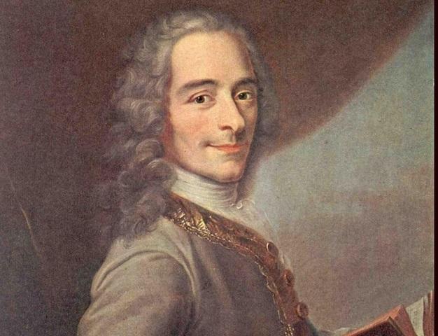 François-Marie Arouet (1694-1778)