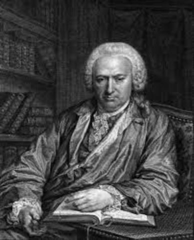 Charles Bonnet (1720-1793)