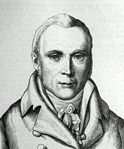 Johann Friedrich Blumenbach (1752-1840)