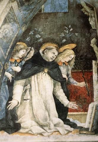 Thomas Aquinas (1225 -1274)