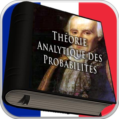 Théorie analytique des probabilité