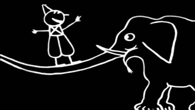 Los primeros dibujos animados