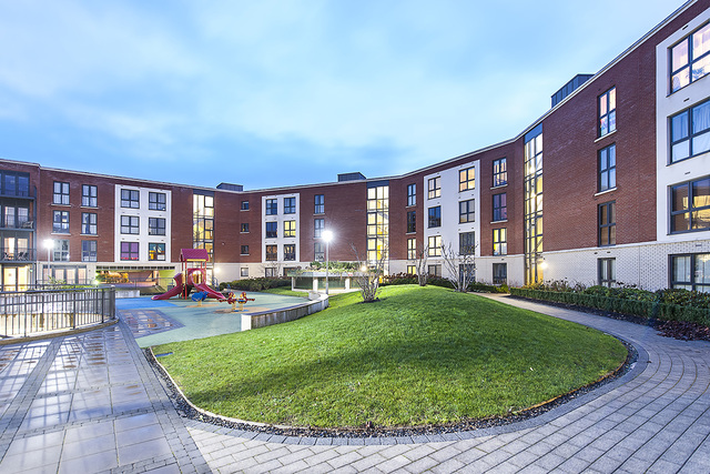 Rochdale Apartments