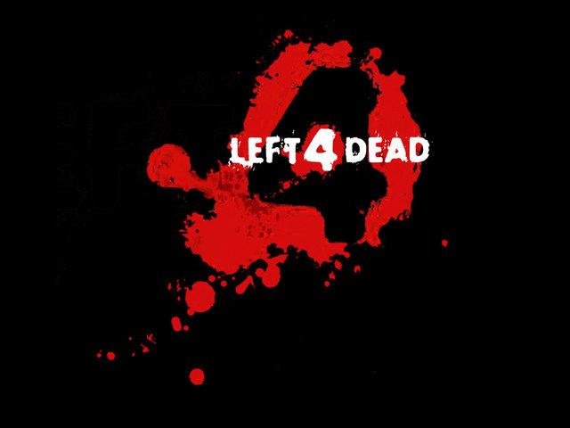 Valve releases Left 4 Dead