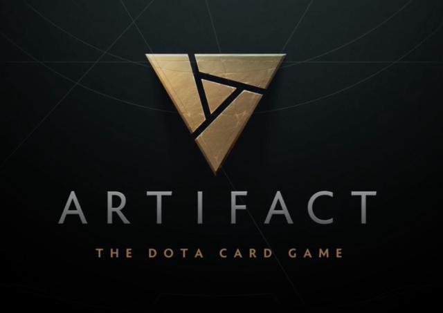 Valve releases Artifact