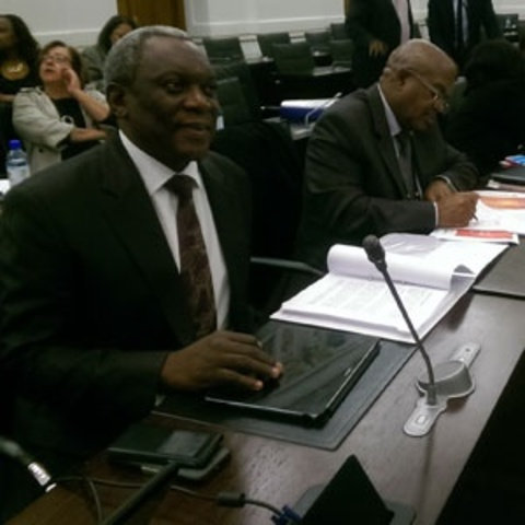 ICT Policy review panel appointed