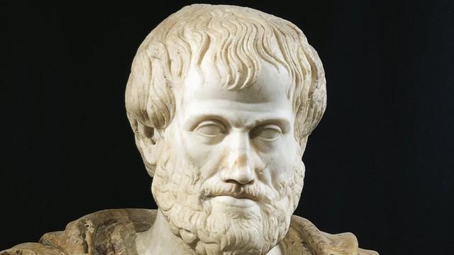 Aristóteles e o conhecimento