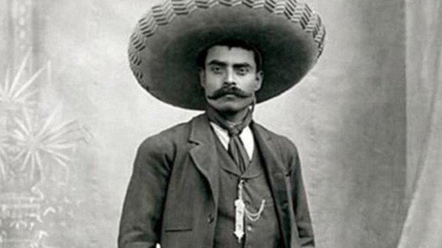 Zapata proclama Plan de Ayala
