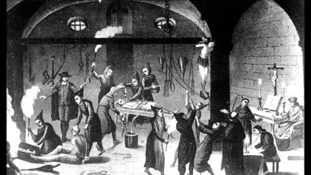 Santa Inquisiciòn