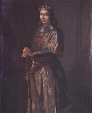 Bernat Desclot