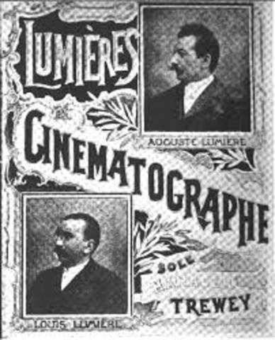 Cinematògraf