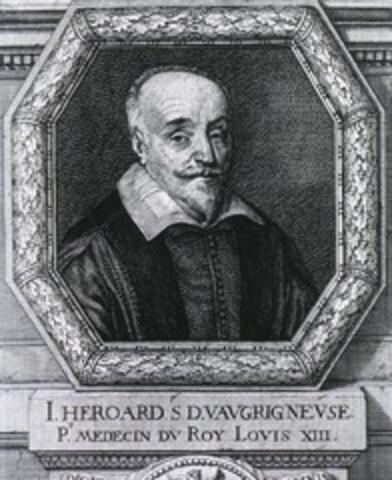 Héroard