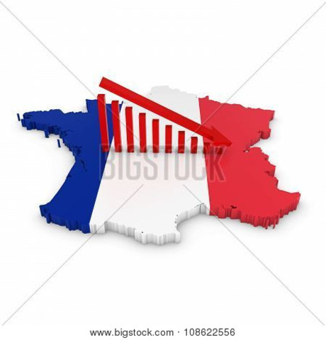 Decline of French as the language of diplomacy
