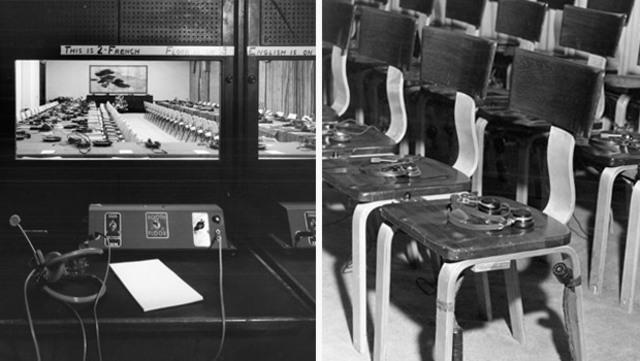 The Filene-Finlay-IBM system