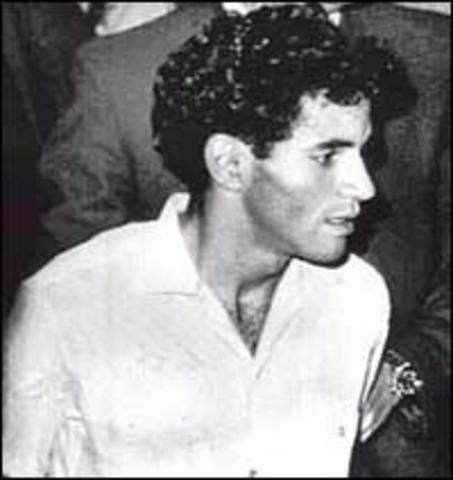 Sirhan Sirhan admits to killing RFK