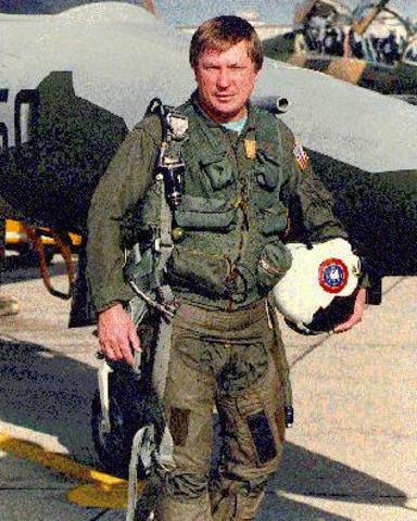 Soviet pilot requests political asylum