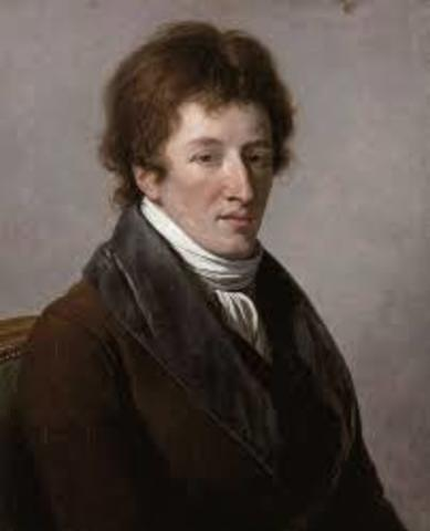 Georges Cuvier (1769-