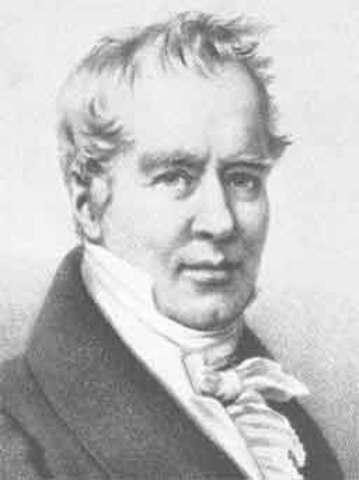 Humboldt Alexander von (1769-1859)