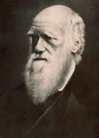 Darwin Charles Robert (1809-1882)