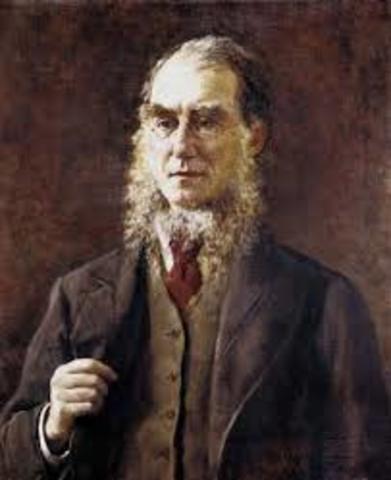 Hooker Joseph Dalton (1817-1911)
