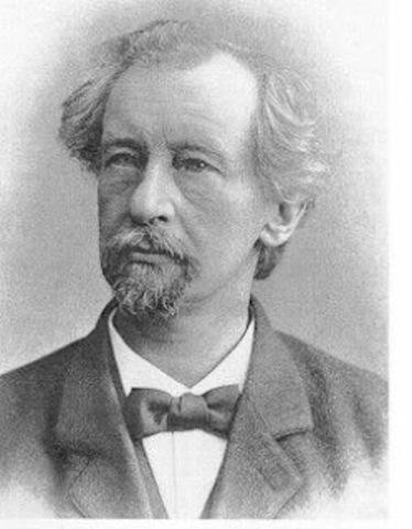 Hugo de Vries (1844-1935)